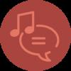 chansons_chansons et légendes_rouge_inverse
